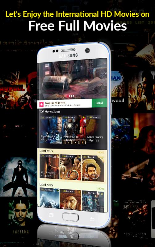 free download movies android phones