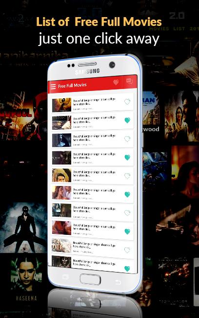 Free Full Movies for Android - APK Download