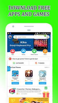 Guide MOBoGenie Apps and Games Store Market apk screenshot