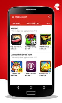 Top Apps Market 15 Free Store تصوير الشاشة 8