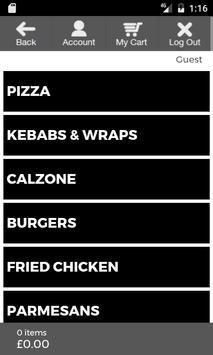 Ako Kebab apk screenshot