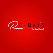 Rehmans Pizza icon