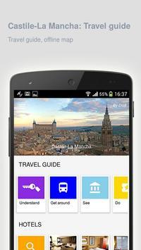 Castile-La Mancha apk screenshot