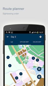 Dorset: Offline travel guide apk screenshot