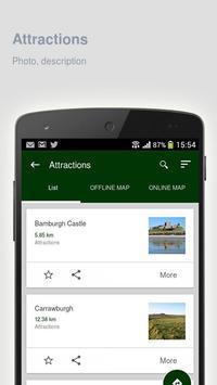 Northumberland screenshot 2
