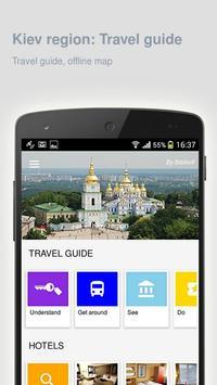 Kiev region screenshot 4