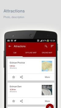 Erzincan screenshot 2