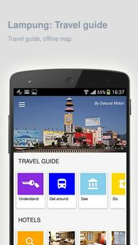 Lampung screenshot 4
