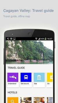 Cagayan Valley: Travel guide apk screenshot