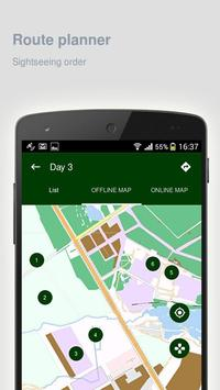 Bac Ninh: Offline travel guide apk screenshot