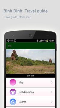 Binh Dinh: Travel guide screenshot 3