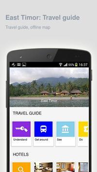 East Timor screenshot 4