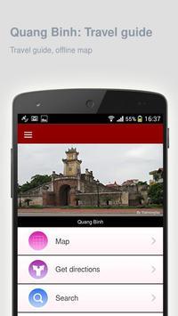 Quang Binh: Travel guide apk screenshot