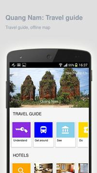 Quang Nam: Travel guide apk screenshot