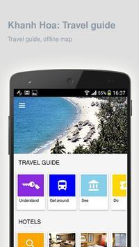 Khanh Hoa: Travel guide apk screenshot