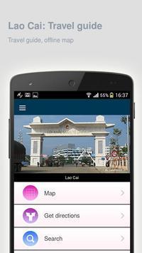 Lao Cai: Offline travel guide apk screenshot