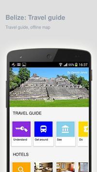 Belize screenshot 8