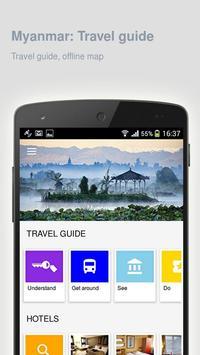 Myanmar screenshot 4