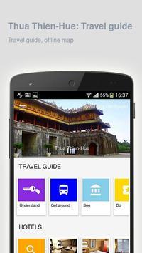 Thua Thien-Hue: Travel guide apk screenshot