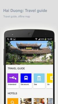 Hai Duong: Travel guide poster