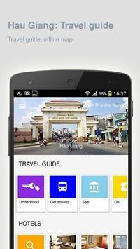 Solomon islands: Travel guide screenshot 3