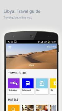 Libya screenshot 8