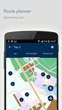 Dandong: Offline travel guide apk screenshot