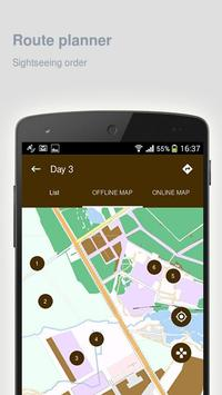 Kunming: Offline travel guide apk screenshot