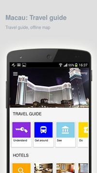 Macau screenshot 4