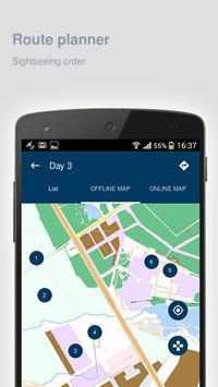 Mianyang: Offline travel guide apk screenshot