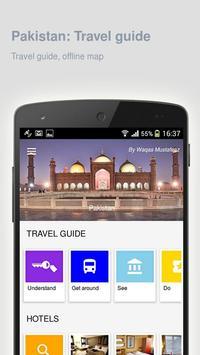Pakistan screenshot 4