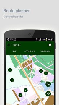 Raipur screenshot 1