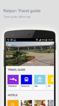 Raipur screenshot 8
