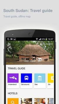 South Sudan screenshot 4