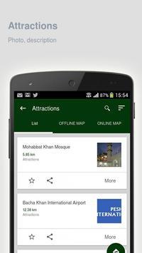 Peshawar screenshot 2