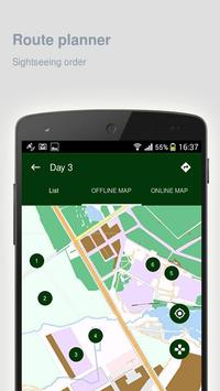 Peshawar: Offline travel guide apk screenshot