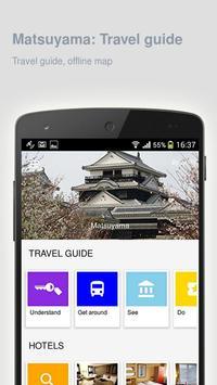 Matsuyama screenshot 4