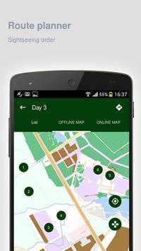 Nagano screenshot 1