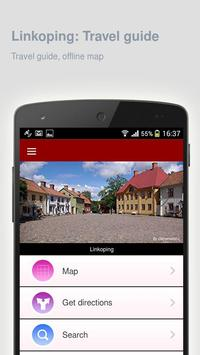 Linkoping: Travel guide screenshot 6