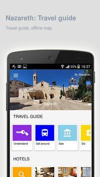 Nazareth screenshot 4