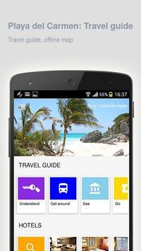 Playa del Carmen screenshot 3