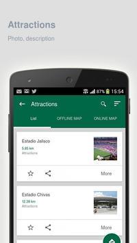 Guadalajara screenshot 2