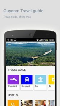 Guyana screenshot 6