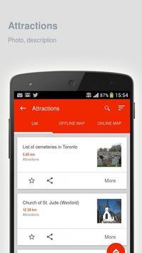 Toronto screenshot 6
