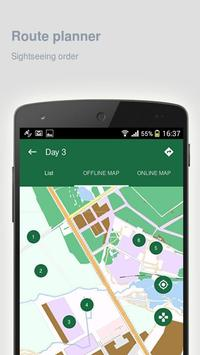 Denmark: Offline travel guide apk screenshot