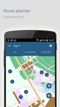 Okinawa: Offline travel guide apk screenshot