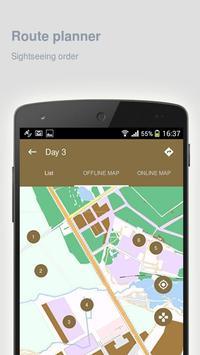 Belgium: Offline travel guide apk screenshot