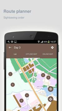 Boracay: Offline travel guide apk screenshot