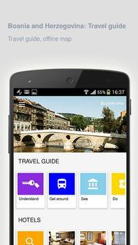 Bosnia and Herzegovina apk screenshot