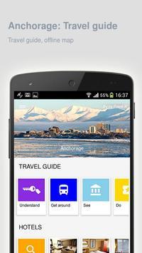 Anchorage: Travel guide apk screenshot